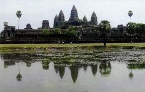 Vaiṣṇava Temple at Angkor Vat
